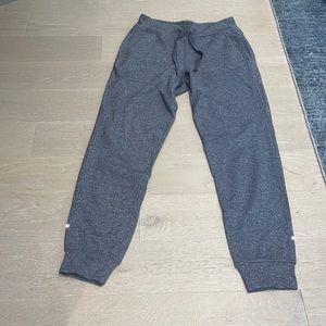 Lululemon women's sweatpants never used